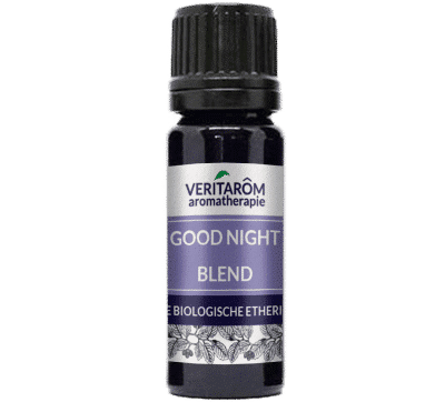good night blend flesje 10 ml