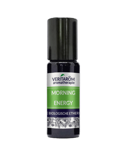 morning energy parfum roller met aromatherapie blend