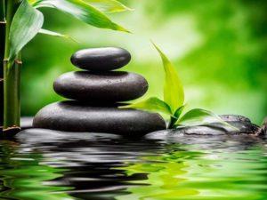 Zen - Ontspannen - Veritarôm Aromatherapie
