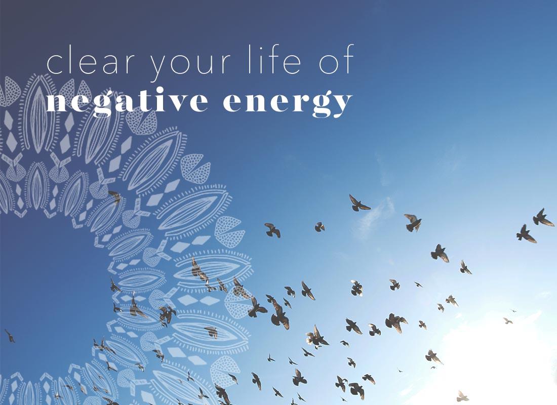 energie zuiverende blend