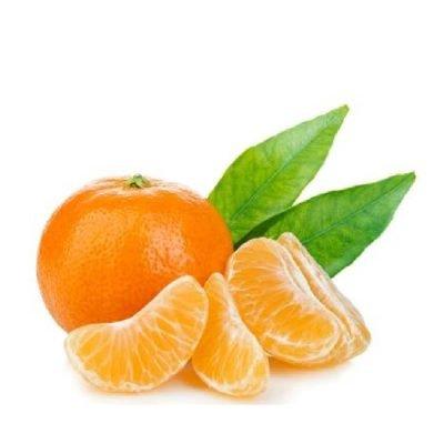 Mandarijn - Citrus reticulata blanco