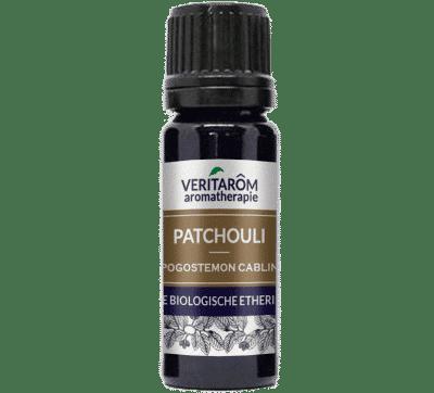 Patchouli biologische etherische olie