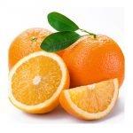 Zoete Sinaasappel - Citrus sinensis
