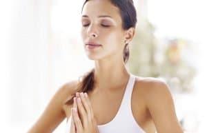 Yoga en etherische oliën