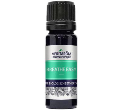 breathe easy vernevlelblend 10 ml