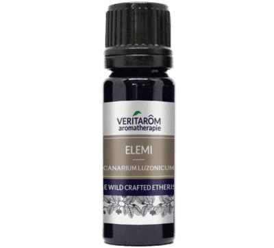 Elemi wildcrafted etherische olie flesje