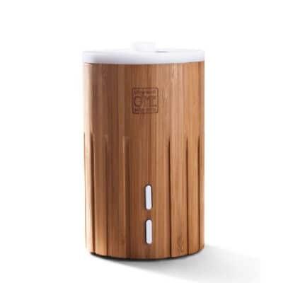O'ME Bamboo ultrasonische diffuser