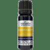 citroen eucalyptus etherische olie flesje