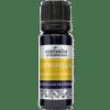 citronella etherische olie flesje