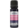 palmarosa etherische olie flesje